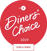 badge DINERS CHOICE-instructions-en-1x S
