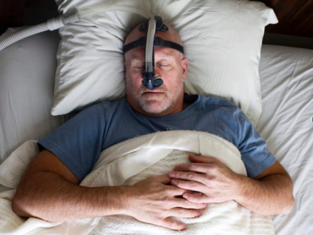 What you need to know about Sleep Apnea.