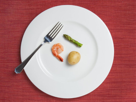 Starvation & Fad Diets... What you need to know!