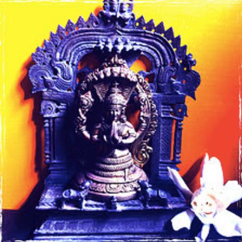 The Samadhi Pada