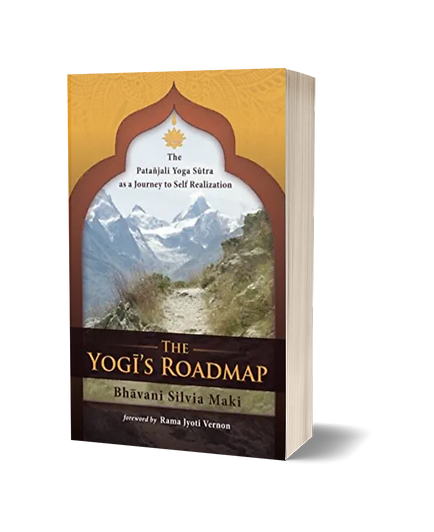 The Yogis Roadmap: The Patanjali Yoga Sutra as a Journey to Self Realization