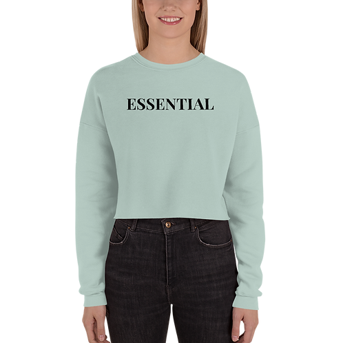 ESSENTIAL / Crop