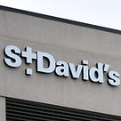 St. David's Signs