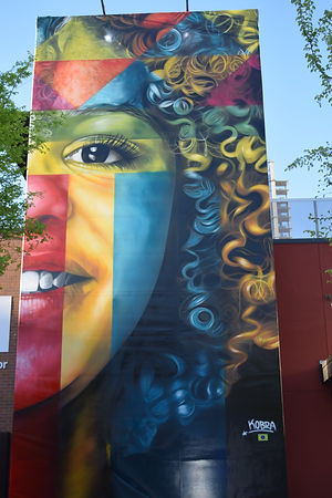 South By Southwest Art