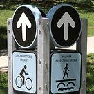 Townlake Trail Austin Signs