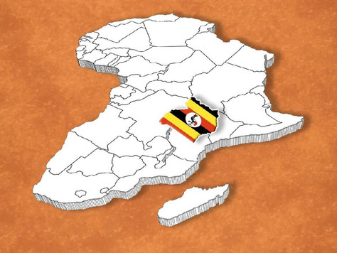 S.E.R.V.E: Striving Earnestly to Reinforce our Values Everywhere #ProjectUganda Edition