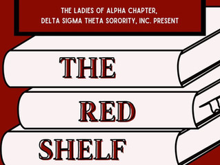 The Red Shelf