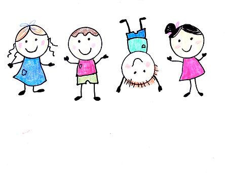 preschool group class music