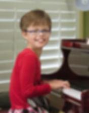 piano study is fun