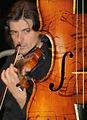 danilo mascali il violinista musica per matrimonio