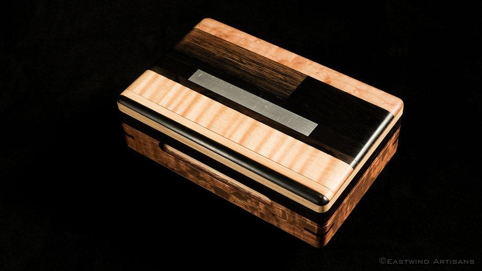 Wooden Fly Box Hakone