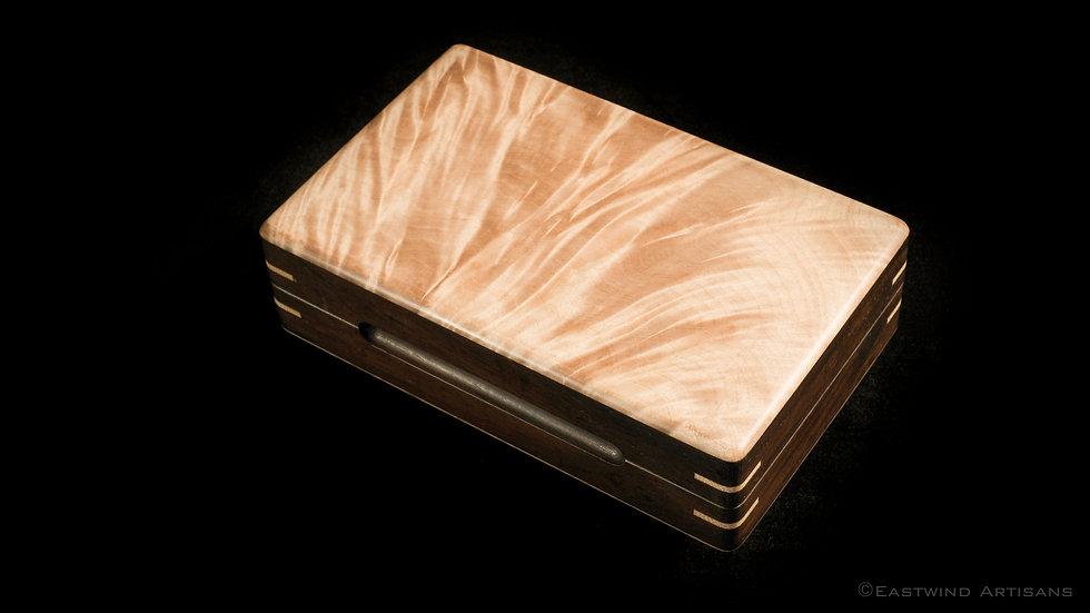 Wooden Fly Box Tochigi
