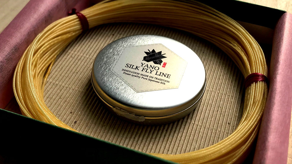 Yano Silk Line