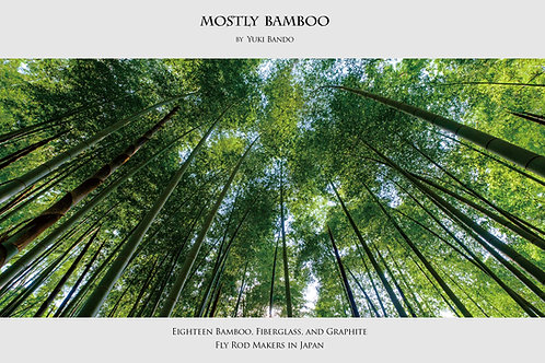 MOSTLY BAMBOO (English Version)