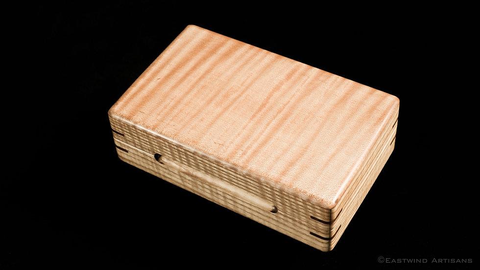 Wooden Fly Box Kumamoto