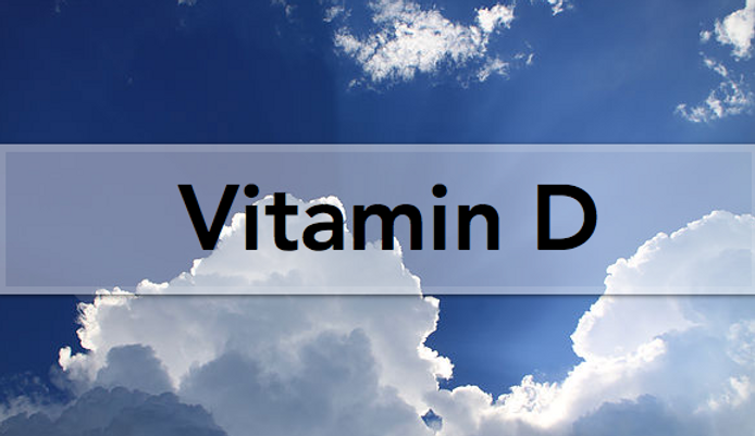 vitamin D, vegan, plant-based