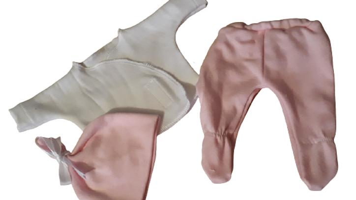 tiny babies clothes girls leggings set