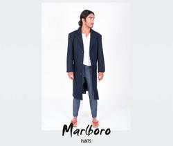Pants Marlboro