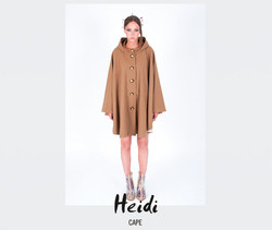 Cape Heidi (camel)