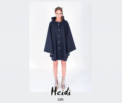 Cape Heidi (dark blue)