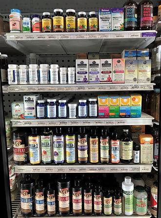 probiotics-flaxseed-oil