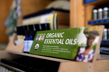 organic-essential-oils