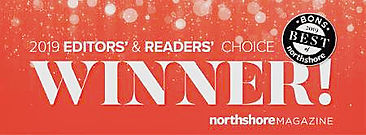2019 Best of Northshore Award to The Natural Grocer