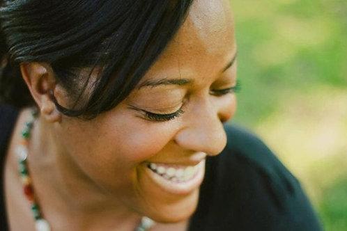SOULSPEAK WELLNESS™ WOMEN'S EMPOWERMENT YOGA & LEADERSHIP RETREAT