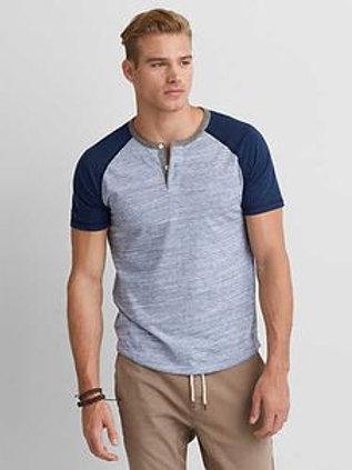 AEO Short Sleeve Print T-Shirt