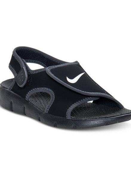 Nike Sunray Adjust  Toddler & Youth Sandal