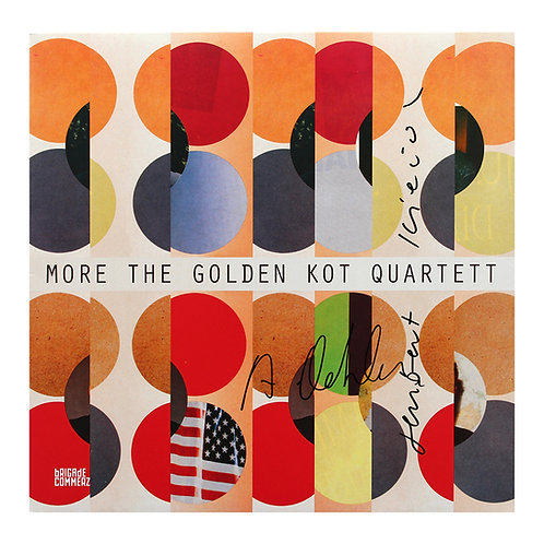 The Golden Kot Quartett