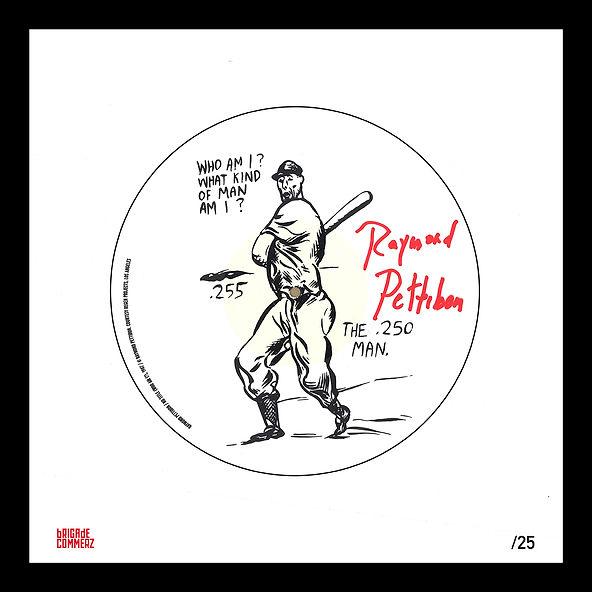 Raymond Pettibon signed 2 wix.jpg