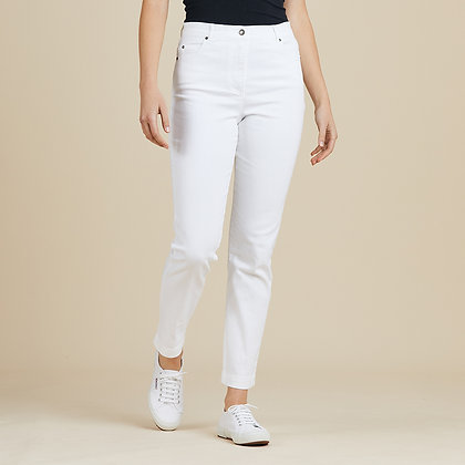 Slim Leg Miracle Jean
