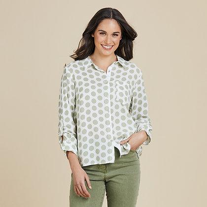 Parallel Spot Shirt