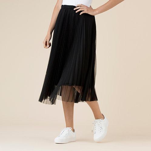 Tulle Love Skirt