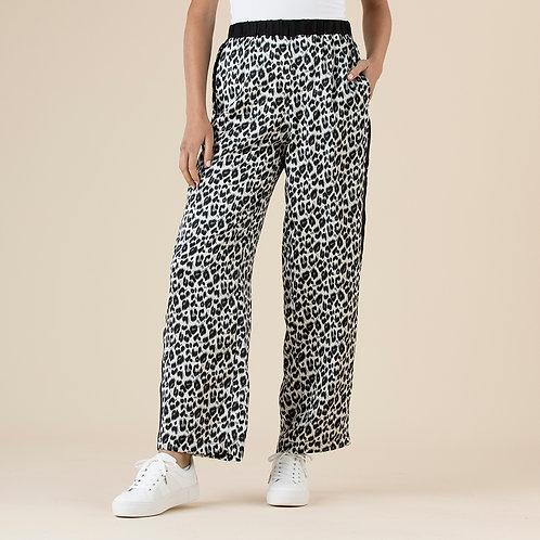 Jaguar Print Pant