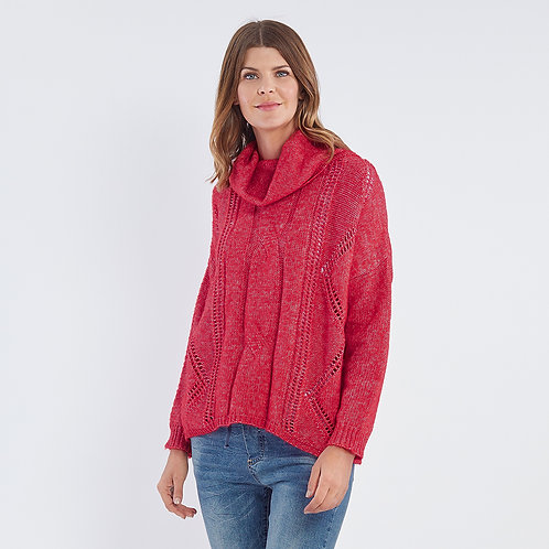 Embrace Me Textured Knit