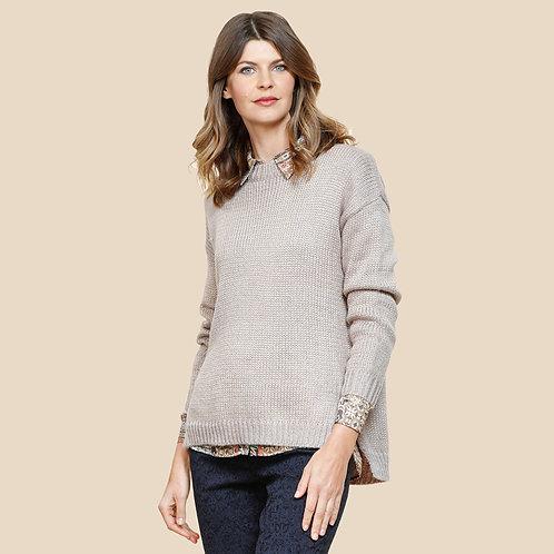 Smooth Operator Sweater