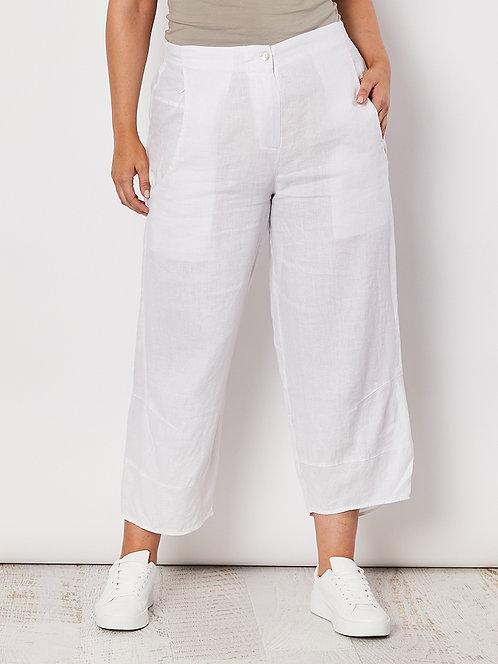 Long Pocket Pant