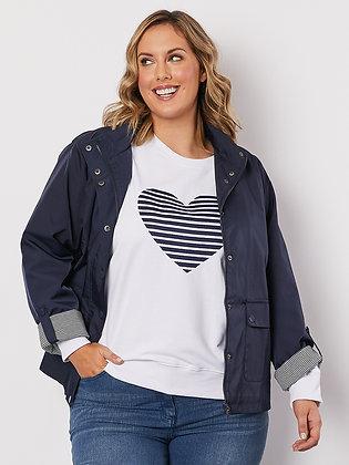 Spring Marine Jacket