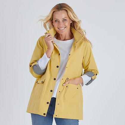Marine Zip Coat