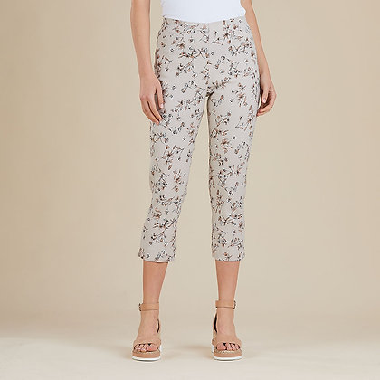 Small Floral Pant