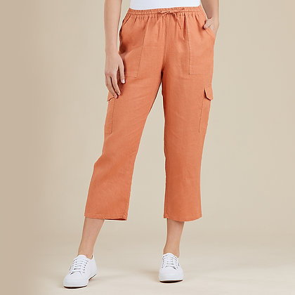Georgia Soft Wash Cargo Pants