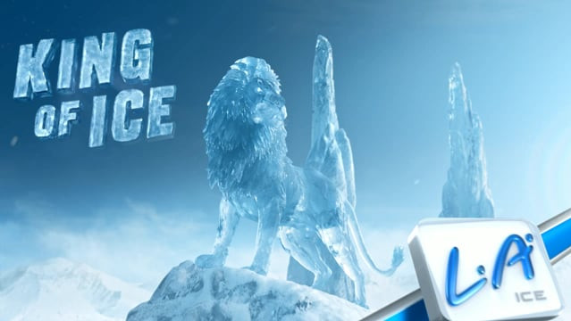 DJarum L.A. Ice 'The Throne'