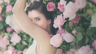 Rexona Advanced Whitening Fresh Rose 'กุหลาบ'