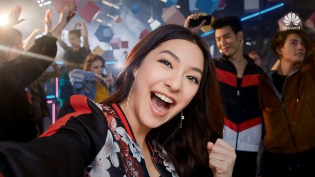 Huawei Nova 2i 'Hi'
