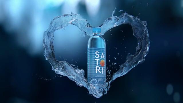 Satori Packaged Drinking Water
