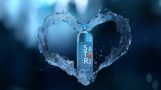 Satori Packaged Drinking Water