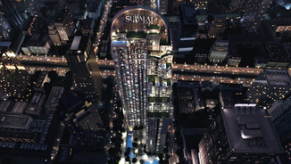 Supalai Icon Sathorn 'Success and Happiness'