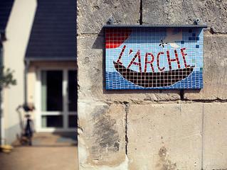 Desde Trosly, Francia
